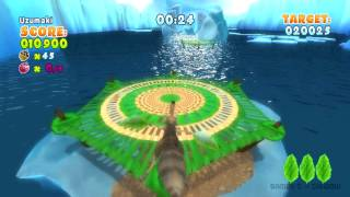"Ice Age 4 : Continental Drift - Arctic Games Walkthrough : Part 10 - ""Scrat Cannon"""