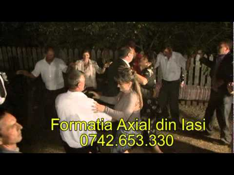 Formatii Nunta Iasi Ruseasca Saxofon Formatia Axial Iasinunti Iasi