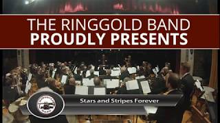 Stars and Stripes Forever- Ringgold Band