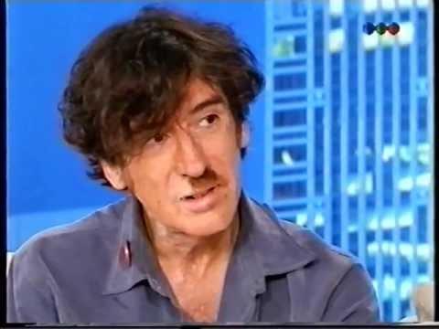 Susana Gimenez entrevista a Charly García año