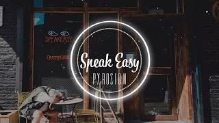 Pyrosion - Speak Easy