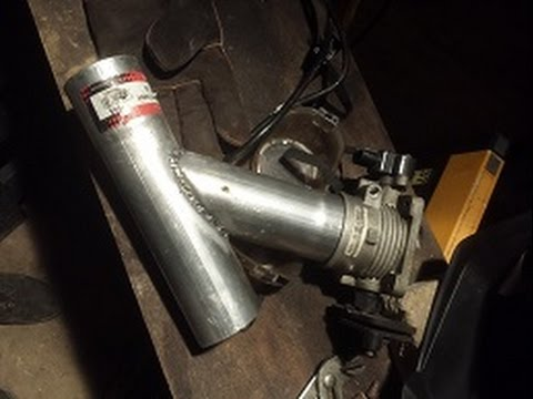 Diy exhaust cutout youtube solutioingenieria Images