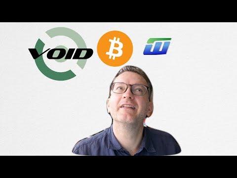 VoidLinux: Running A Full Bitcoin Node
