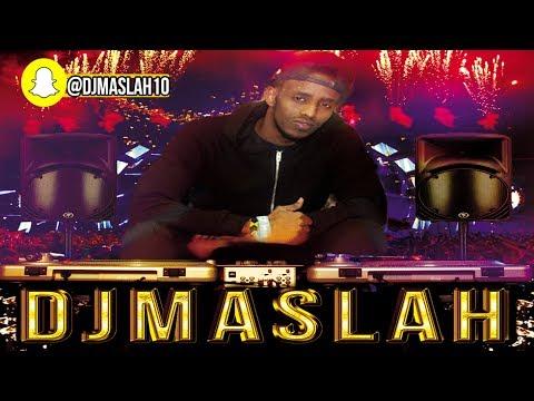 DJ MASLAH - BEST OF SOMALI MIX