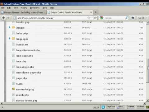 how to add css stylesheet to wordpress
