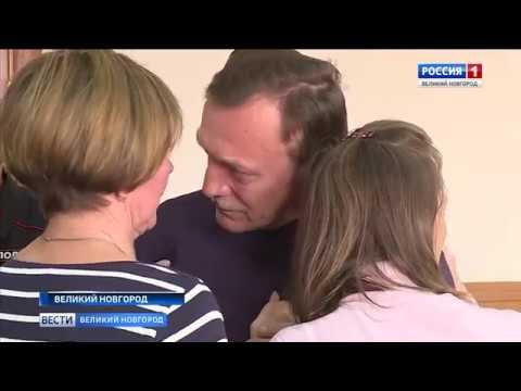 ГТРК СЛАВИЯ Приговор Росоловскому 25 10 19
