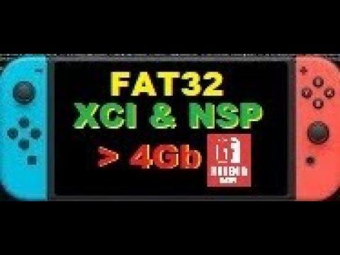 4nxci Download