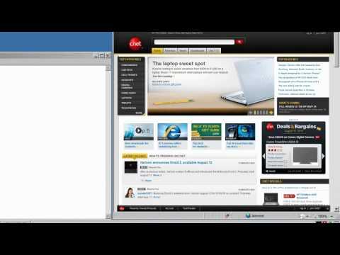 EScan Internet Security Suite 2010 (test-review)