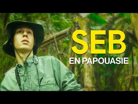 SEB EN PAPOUASIE (documentaire)