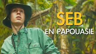 SEB IN PAPUA (documentary) CC