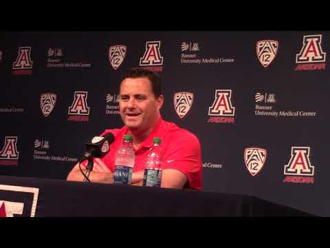 Sean Miller after Red and Blue