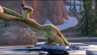 Ice age 5: the great egg-scapade trailer