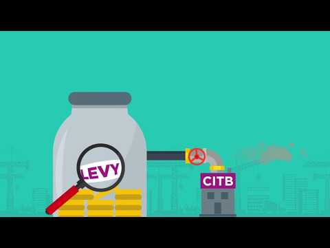 Time To End The CITB Levy And Grant?