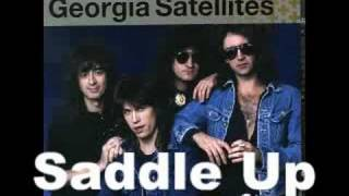 The Georgia Satellites - Saddle Up