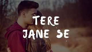 Tere Jaane Se (ABH Remix) Zaeden & Ankit Tiwari