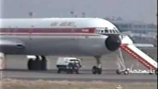 Vim airlines IL-62