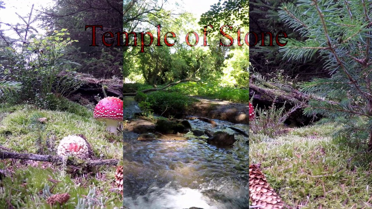 Temple of Stone