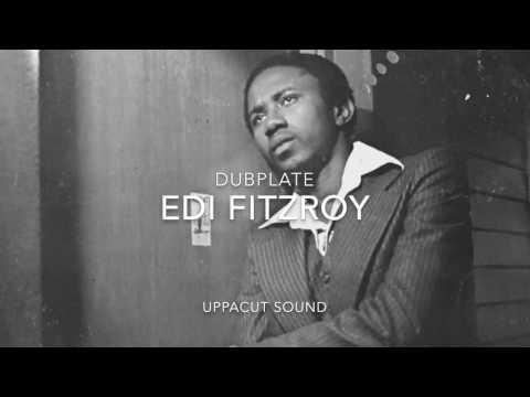 Edi Fitzroy Dubplate