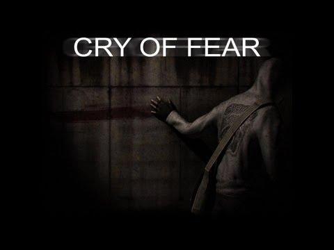 Cry of Fear часть 1! Фредди Крюгер вернулся!)