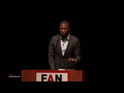 The Water Dancer: An Evening with Ta-Nehisi Coates