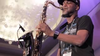 """Cantaloupe Island"" - Légère Jazz Jam 2015"