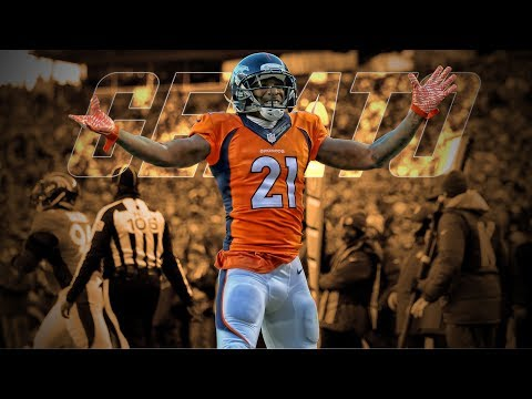 "Aqib Talib || ""Gelato"" 