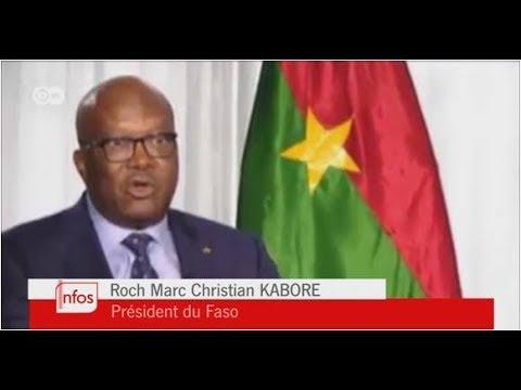 Download INTERVIEW DU PRESIDENT DU FASO EN ALLEMAGNE : L'OPPOSITION S'INDIGNE !!!
