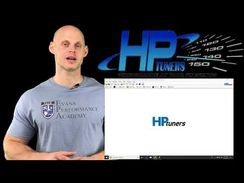 Repeat HP Tuners Flow Rate vs  KPA For Return Style Boost Referenced