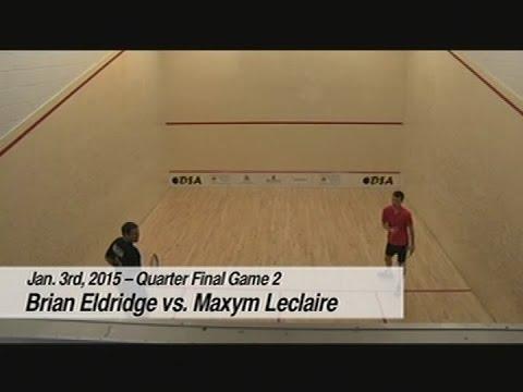 Eldridge v Leclair