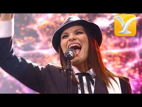 Laura Pausini - Limpio   Festival de Viña del Mar 2014  HD