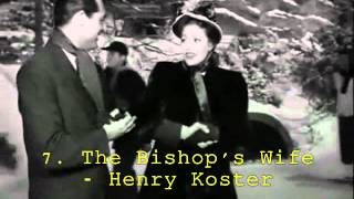 Top 10 Movies of 1947