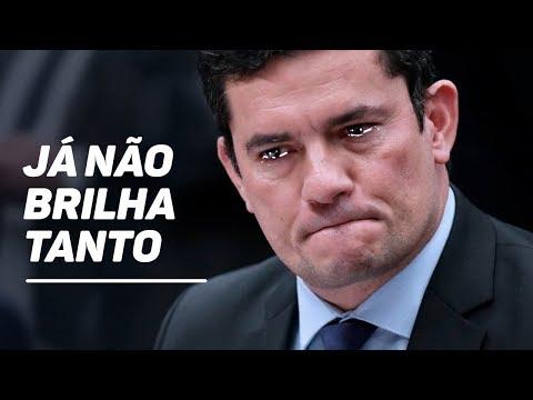 Sergio Moro é colocado de escanteio pelo governo Bolsonaro