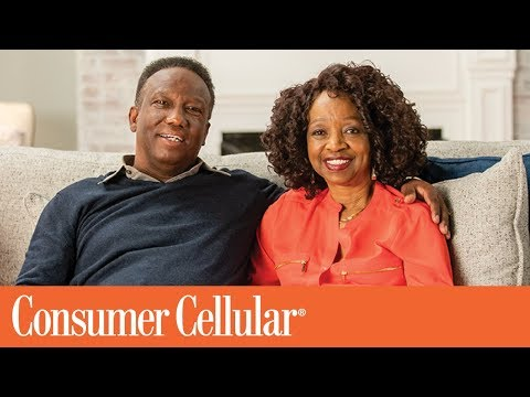 Keeping It Real | Consumer Cellular