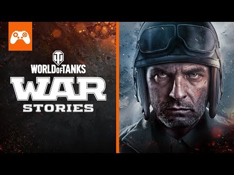 Welcome to War Stories