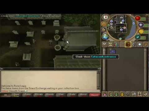 Runescape Moneymaking 1-10M/H!