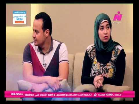 برنامج المقالب الكوميدي 'حماتي ملاك'.. الحلقة العشرون