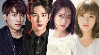 Video Park Hyung Sik, Im Siwan, YoonA, And Kim Sejeong Win Popularity Awards At The Seoul Awards download MP3, 3GP, MP4, WEBM, AVI, FLV Desember 2017