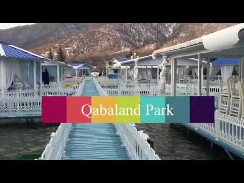 Qabala,Azerbaijan Caspian FishHouse