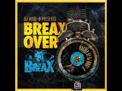 theBreax- 90's Mix (Breax Over Mixtape)