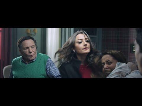 ممكن تضرب أبوك قدام ولادك ؟  شوف بنت عادل إمام عملت إيه  'عقوق الوالدين ' - عوالم خفية
