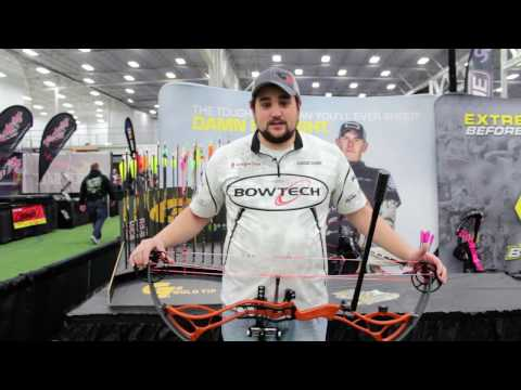 How To Set Up a Bow: Henry Bass and his Bowtech Fanatic 3.0