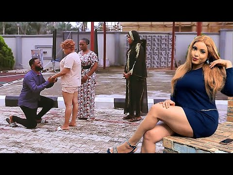Download AM MADLY INLOVE WITH A  HOT CHURCH GIRL [ EVERY MAN'S WIFE ] New Movie alert - 2021 Nigerian Movies