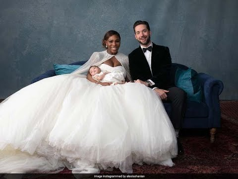 Download Youtube: Serena Williams Wedding  The Double Standard continues