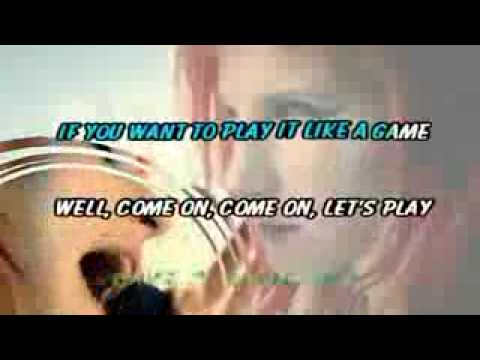 """Crushcrushcrush"" - Paramore [Karaoke/Instrumental]"