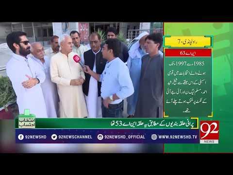 PMLN Sardar mumtaz khan ready to fight against Ghulam sarwar