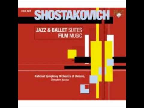 Shostakovich Jazz Suite No2