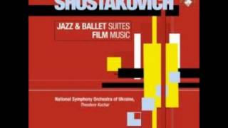 Shostakovich Jazz Suite No.2