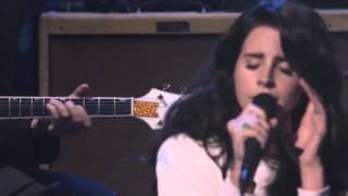 Lana Del Rey - Body Electric (Live At iTunes Festival 2012)(HD)
