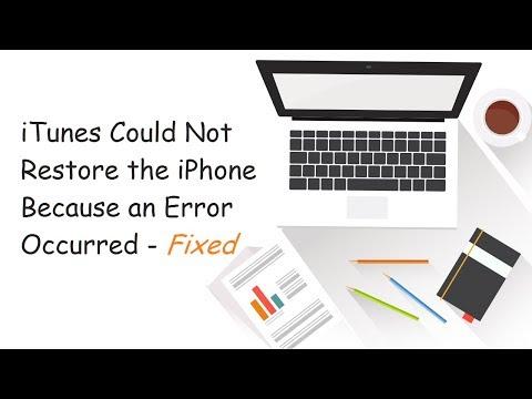 ERROR 4013 iPhone 6   Jangan Biarkan iPhone Kamu Kepenehuan Data.