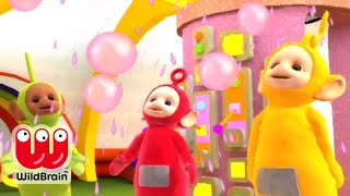 Teletubbies: Play Time - Bubble Pop Game & Other Surprises - NEW APP GAMEPLAY 📱 Best Apps for Kids!